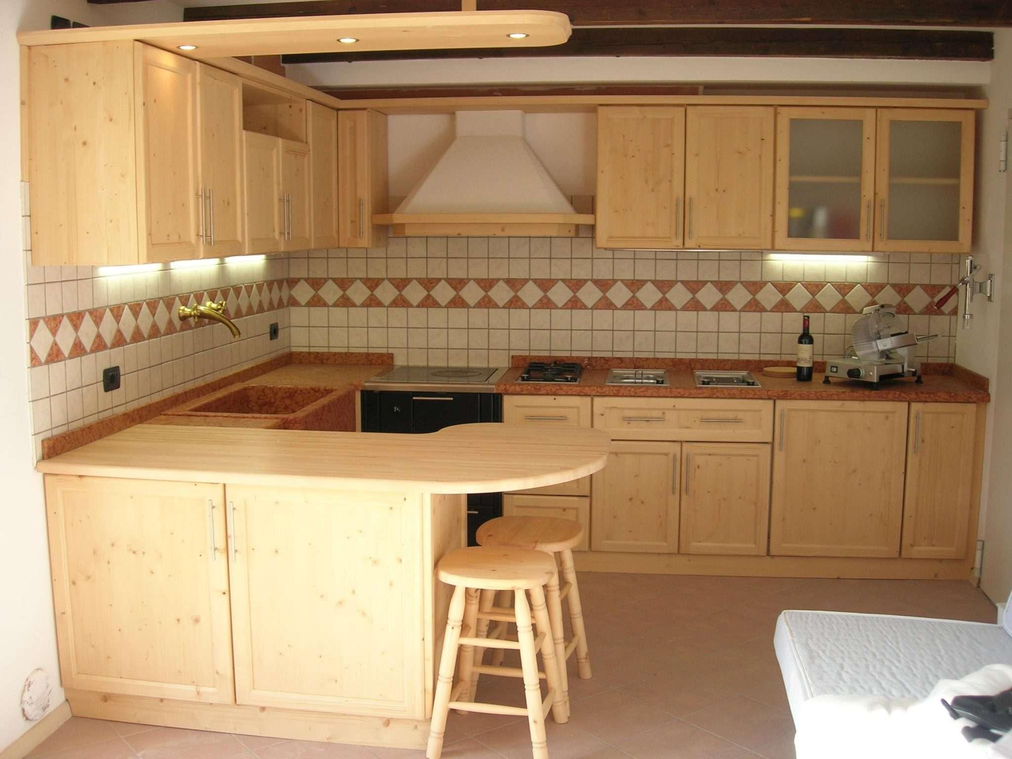 cucine in legno case in legno e falegnameria in trentino