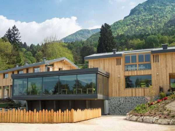 Case In Tronchi Di Legno Trentino : Curzel legno: realizziamo case in legno in trentino