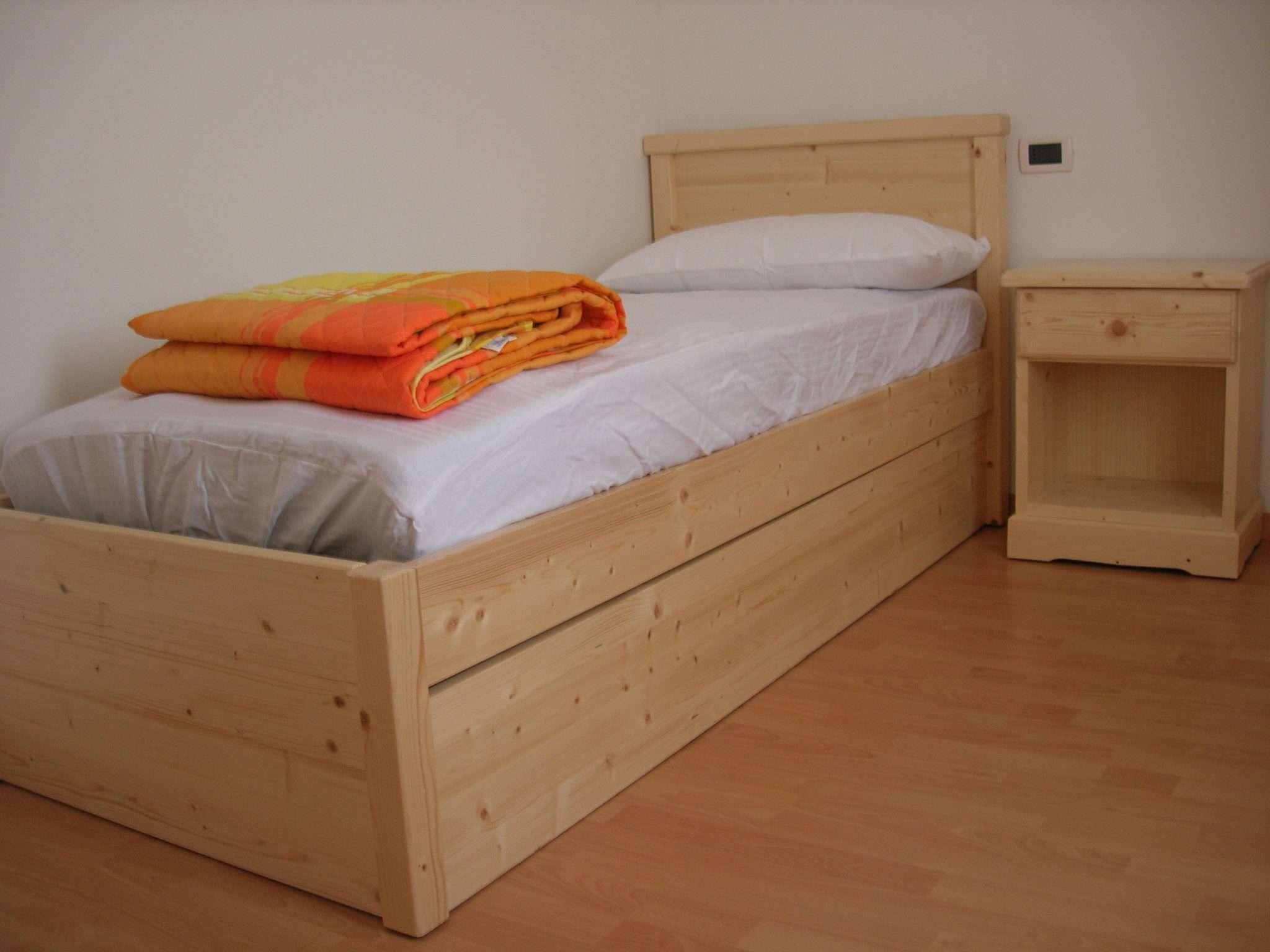 Camere da letto in legno case in legno e falegnameria in trentino - Camere da letto in legno ...